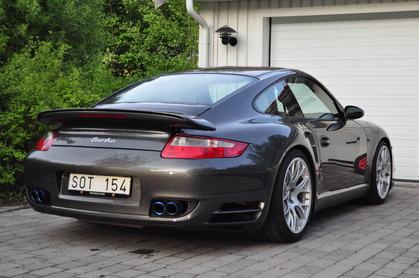Porsche 997 Turbo >> Fälgar till Porsche 997 Turbo - Allmänt om Porsche